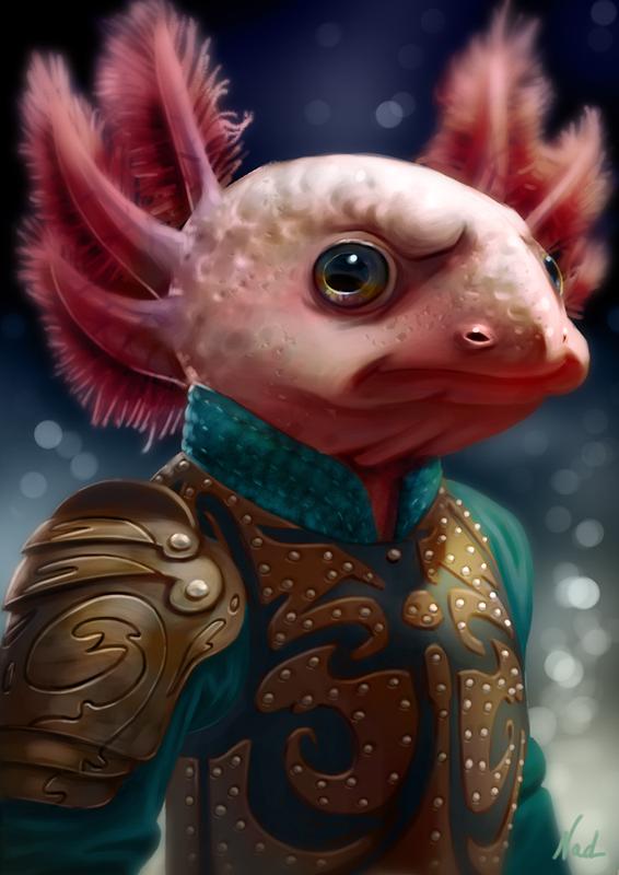 axolotlda
